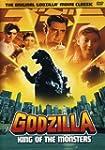 Godzilla:King Of The Monst