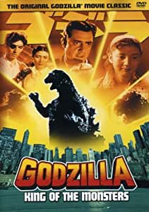 Godzilla:King Of The Monst