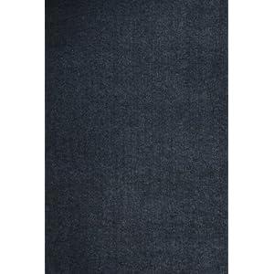 Home Dynamix Area Rugs: Tivoli Indoor Outdoor Rug: DT520-450 Charcoal Black