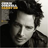 Carry on [Import, From US] / Chris Cornell (CD - 2007)