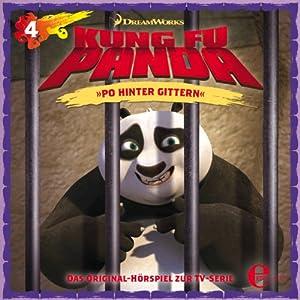 Po hinter Gittern (Kung Fu Panda 4) Hörspiel