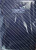 Vaamsi Chiffon Saree (Rolex3002 _Blue and Grey )