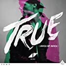 True + True:Avicii -Ltd-