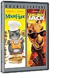Mousehunt / Kangaroo Jack [DVD] [Region 1] [US Import] [NTSC]