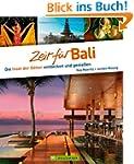 Zeit f�r Bali: Die Insel der G�tter e...