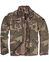 Delta Industries Britannia Jacket
