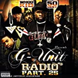 Vol. 25-G-Unit Radio