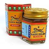 Baume du Tigre Rouge 30 g Tiger Balm