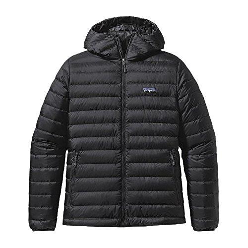 patagonia-herren-daunenjacke-down-sweater-hoodie-black-m-84701