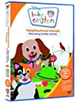 Baby Einstein: World Animal Adventure...