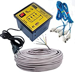 Aquamon AM1D Water Level Indicator & Alarm with 25 Meter Signal Cable