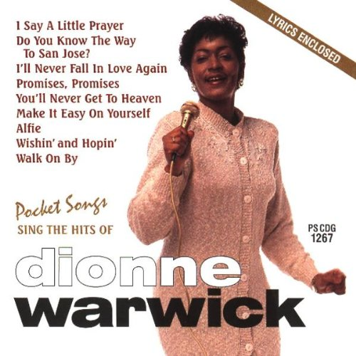 Sing The Hits Of Dionne Warwick (Karaoke)