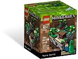 LEGO(レゴ) Minecraft Micro World 21102 マインクラフト [並行輸入品]