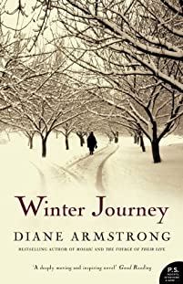 Winter Journey by Diane Armstrong ebook deal