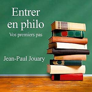Entrer en philo | Livre audio