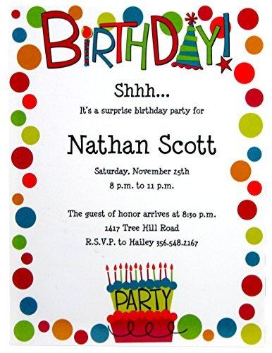 free printable golden unicorn birthday invitation template drevio