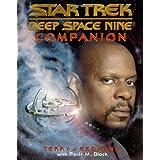 Deep Space Nine Companion (Star Trek: Deep Space Nine)by Terry J. Erdmann