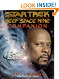 Deep Space Nine Companion (Star Trek: Deep Space Nine)