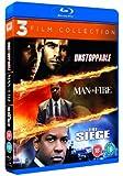 Denzel Washington Boxset [Blu-ray]