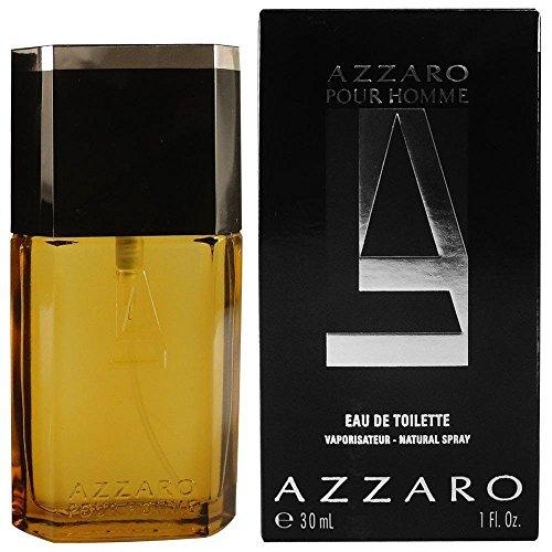 Azzaro Pour Homme Eau de Toilette, Uomo, 30 ml