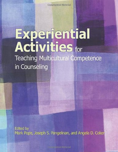 Experiential Activities for Teaching Multicultural Competence in CounselingFrom Brand: Amer Counseling Assn
