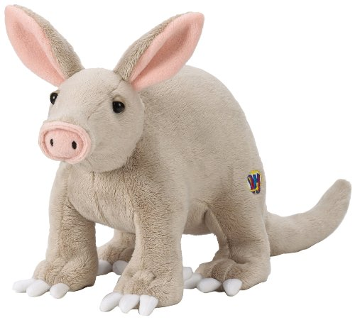 Webkinz Aardvark January Pet Of The Month - 1