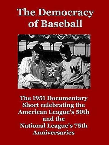 The Democracy of Baseball