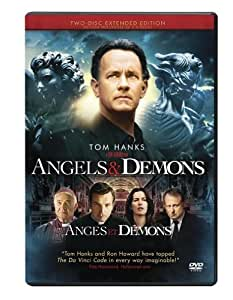 Angels and Demons (Bilingual)