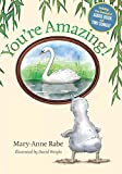 Youre Amazing - Hardcover + Audio Book Download