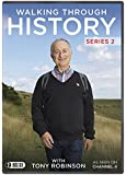 Walking Through History - Series 2 [DVD]