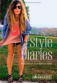 Style Diaries: Simone Werle