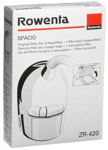 Rowenta ZR420 Papieraustauschfilter