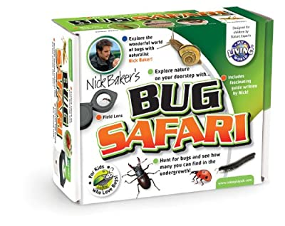 My Living World Bug Safari
