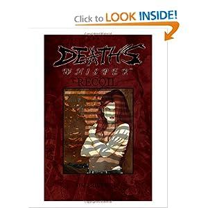 Death's Whisper Recoil Book 2 Tim Erickson