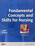img - for Fundamental Concepts and Skills for Nursing and Elsevier Adaptive Quizzing Package, 4e book / textbook / text book