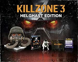 Killzone 3 - Édition Helghast