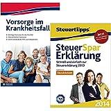 Special Edition: Steuer-Spar-Erklärung 2014 + Vorsorge im Krankheitsfall [PC Download]