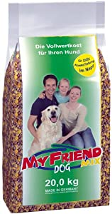 Bosch 44201 Hundefutter My Friend Mix 20 kg