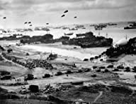 D-Day Invasion Normandy France Supply…