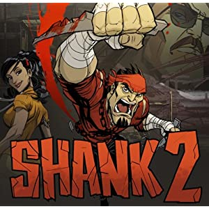 Shank 2 Pc Games,Shank 2 Pc Games download,Shank 2 game review