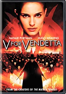 "Cover of ""V for Vendetta (Widescreen Edit..."