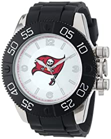 "buy Game Time Men'S Nfl-Bea-Tb ""Beast"" Watch - Tampa Bay Buccaneers"