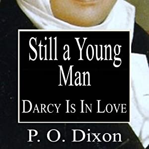 Still a Young Man Audiobook