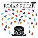 Roman Guitar & Mr Big