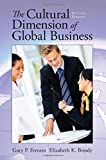img - for Cultural Dimension of Global Business book / textbook / text book