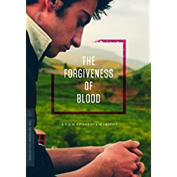 The Forgiveness of Blood (Criterion Collection)