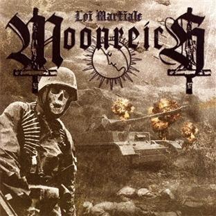 Loi Martiale by Moonreich (2011-01-31)