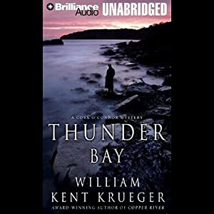 Thunder Bay: A Cork O'Connor Mystery #7 | [William Kent Krueger]