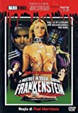 Flesh for Frankenstein (1973) [ NON-USA FORMAT, PAL, Reg.0 Import - Italy ]