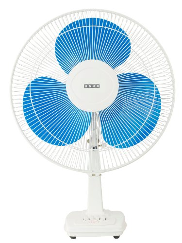 Mist-Air-EX-3-Blade-(400mm)-Table-Fan